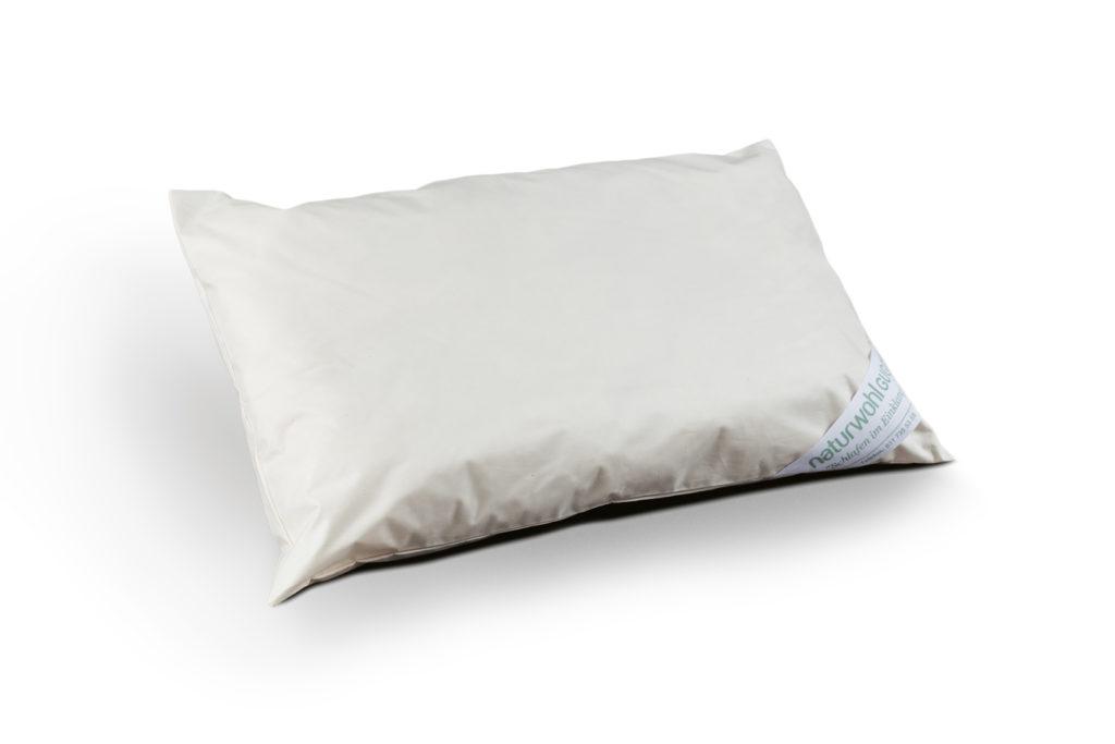 Schafwolle-Kissen 30x30 cm Schafwollkissen