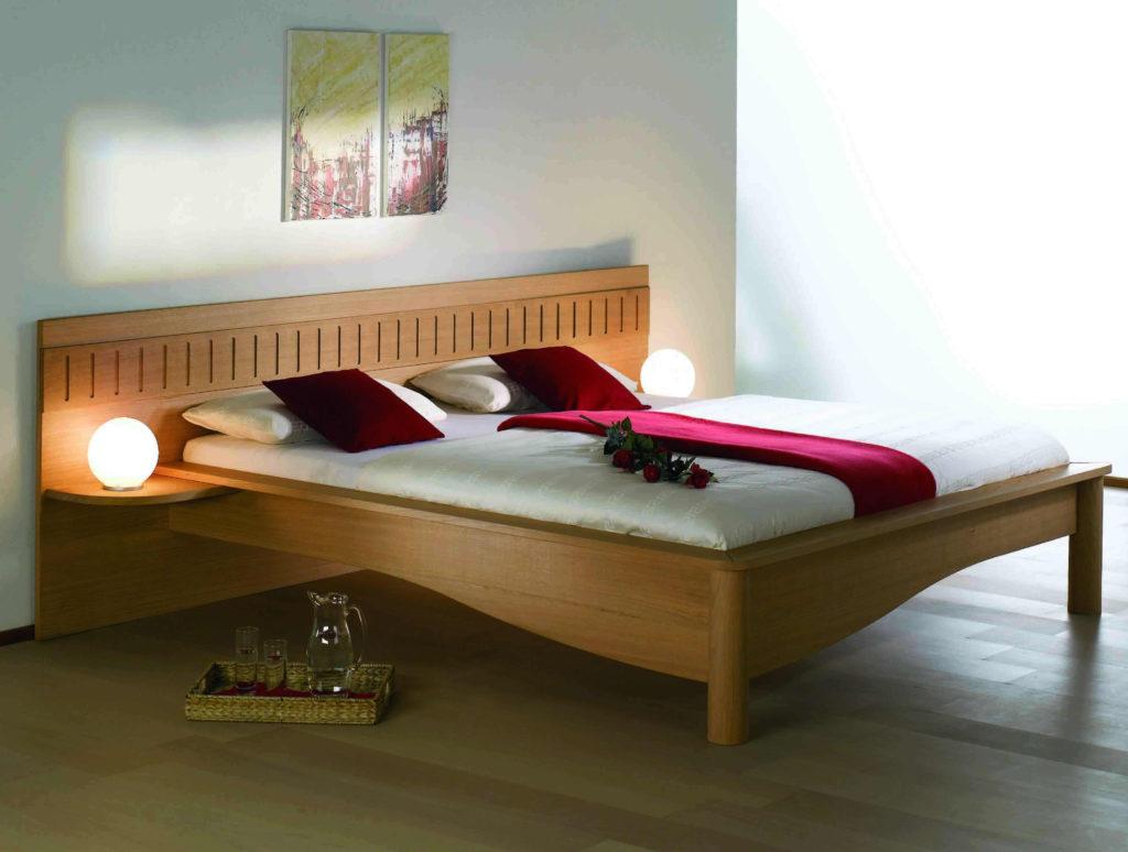 moderne betten naturwohl gmbh. Black Bedroom Furniture Sets. Home Design Ideas